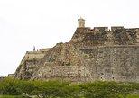 Cartagena Shore Excursion: City History Tour Including UNESCO World Heritage Sites