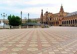 Seville Full Day Tour from Algarve