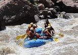 Advanced Royal Gorge Whitewater Rafting Trip