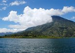 Lake Atitlán Sightseeing Cruise with Transport from Antigua