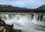 Godafoss and Lake Myvatn special 6 hour cruise tour