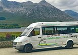 Hop-On Hop-Off Bus Tour of Connemara