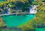 Day Trip: Plitvice Lakes Waterfalls from Zagreb