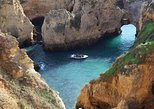 Boat Trip to Ponta da Piedade from Lagos