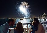Lake Michigan Sightseeing Fireworks Cruise