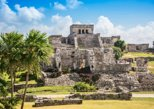 Mexico - Riviera Maya & the Yucatan: TULUM AND CENOTE TOUR FROM PLAYA DEL CARMEN