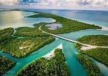 Mexico - Riviera Maya & the Yucatan: SIAN KAAN BIOSPHERE RESERVE TOUR FROM PLAYA DEL CARMEN