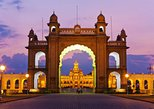 Private Tour: Mysore Palace and Srirangapatna Day Trip from Bangalore