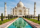 Asia - India: Private Tour: Day Trip to Agra from Delhi including Taj Mahal and Agra Fort