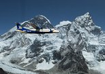 Flight Over the Himalayas including Mt Everest from Kathmandu