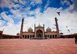 Delhi Spiritual tour with Spice Market