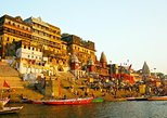 Private Day Trip Varanasi and Sarnath with Boat Ride