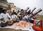 Classical Music Walking Tour in Varanasi