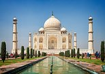 Delhi Agra and Jaipur in 3 Days - Golden Triangle Tour India