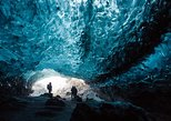 Crystal Ice Cave Tour from Jokulsarlon Glacier Lagoon