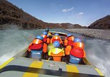 Small-Group Jet Boat Tour through Gullfoss Canyon