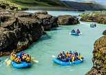 Gullfoss Canyon Rafting Adventure on Hvita River