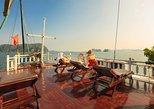 Ha Noi Lan Ha Bay Ha Long 2 days 1 night on Lan Ha Legend Cruise from Ha Noi