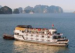 2 Day Bai Tu Long bay-Ha Long bay kayaking overnight on 4 star cruise from Hanoi
