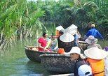 Cam Thanh Coconut Jungle tour full day depart from Hoi An