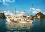 Halong Seasun Cruise 3 days 2 nights visiting and enjoying halong bay tour