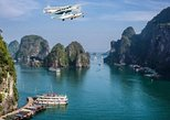 Hanoi Halong One Day Luxury with One Way Seaplane