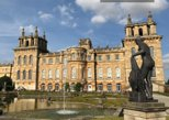 Cotswolds & Blenheim Palace Private Driving Tour
