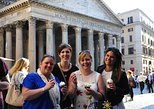 Top Desserts Food Tour: Tiramisu, Gelato, Espresso-granita around Navona
