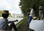 Small-Group Tour to Chambord, Chenonceau and lunch at a private chateau from Amboise