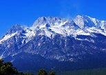 Private Tour:Jade Dragon Snow Mountain and the Baisha Village