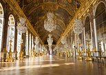 TravelToe VIP: Palace of Versailles Tour with Private Viewing of the Royal Quarters