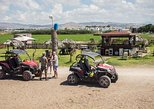 2 Hrs Seaside Quad & Buggy Safari Tour in Paphos