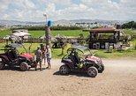 2 Hrs Seaside Quad & Buggy Safari Tour in Paphos