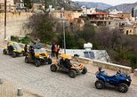 3 Hrs Village & Mountain Quad/UTV Safari in Paphos