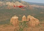 Sedona Helicopter Tour: Red Rocks and Chapel of the Holy Cross