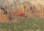 Sedona Helicopter Tour: Iconic Formations of Red Rock Country