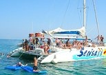 Barcelona Catamaran Party Sail