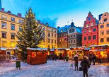 Private Tour: Christmas Walking Tour of Stockholm