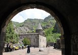 TOUR AROUND GARNI AND GEGHARD