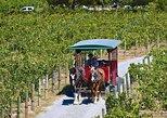Horse Drawn Trolley Wine Tour