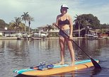 St Petersburg Paddle Board Tour