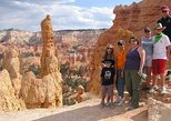 USA - Utah: Bryce Canyon Day Trip from Las Vegas