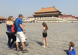 Private Customized Shore Excursion from Tianjin Port to Beijing