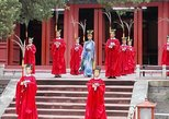 4-Hour Private Tour: Lama Temple, Confucius Temple, Guozijian Museum with Dim Sum