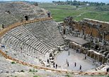 Small Group Pamukkale Tour From Kusadasi