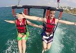 Great Sea Adventures: Parasailing, Snorkel Cruise, Sharks & Stingrays Encounter