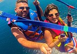 Half Day Tour: Parasailing & Snorkeling Cruise from Punta Cana