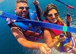Punta Cana Catamaran Cruise: Parasail and Snorkel