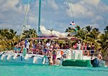 Caribbean - Dominican Republic: Saona Island-Ultimate Experience under the Sun from Punta Cana