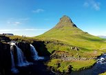 Snaefellsnes Peninsula - Private Day Tour from Reykjavik